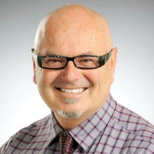 Dr. david Gregory