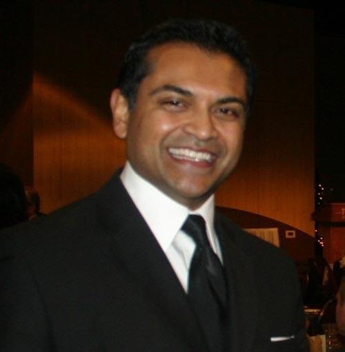 Sanj Singh