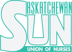 SUN - Saskatchewan Union of Nurses